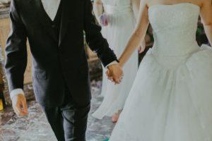 アメリカの結婚ビザ
