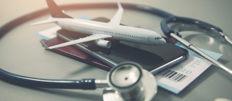 海外旅行保険の必要性